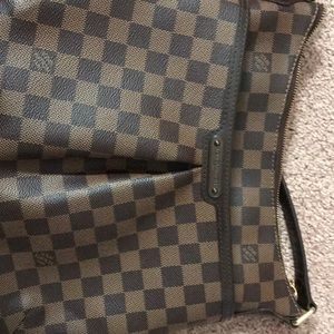 Bags - Authentic Louis Vuitton Bloomsbury PM crossbody.